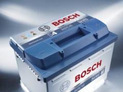Аккумуляторы Bosch S5 EFB/12V в Кишиневе