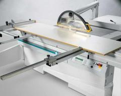 Machines formatno-raskroyechny Griggio