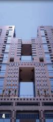 Панели фасадные алюминиевые композитные