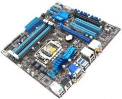 Плата материнская ASUS P8H67-M PRO Intel H67,