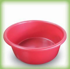 Bowls plastic 9 l