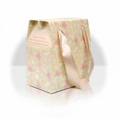 Подарочная упаковка Престиж L-04