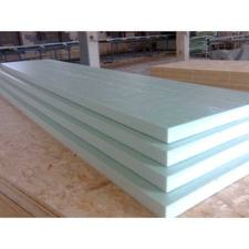 Expanded polystyrene extruded