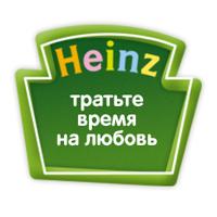 Питание детское Heinz