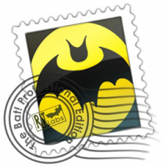 The Bat e-mail client!