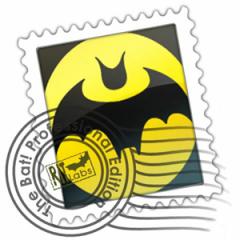 The Bat e-mail client!