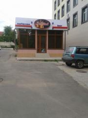 Bar Cafenea in Chisinau