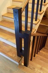 Ступени для лестниц деревянные