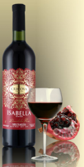 Wine Isabella