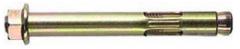 Anchor bolt with a n