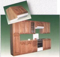 """Kitchen of """"Malina"""