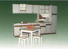 """Kitchen of """"Delea"""