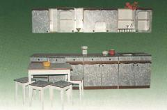 "Kitchen of ""Astra"