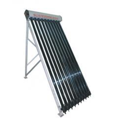 Солнечный вакуумный коллектор СВК-А 30 RHB + Опоры