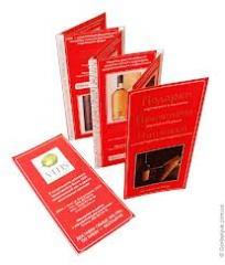 Advertizing catalogs