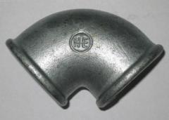 Squares pig-iron