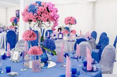 Banquet room - DIVA Banquet House