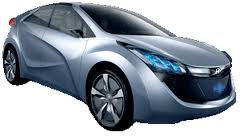 Аккумуляторы легковые Hyundai