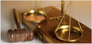 Предприятия сферы юридических услуг