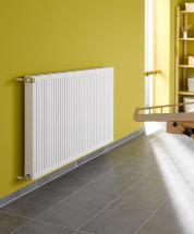 Kermi radiators steel panel (Germany)