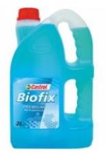 Омыватель стекла Castrol BioFix -22°С