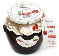 Jam cherry Vita