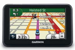 GPS-навигаторы в Молдове-Garmin Nuvi 40