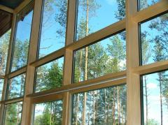 DOLETA premium front glazing