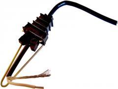 Universal maple cable clip