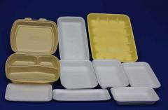 Packaging for delivery of food
