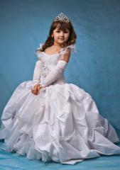 Прокат и продажа бальных и нарядных платьев для