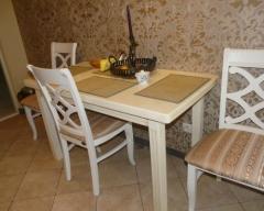 Столы кухонные на заказ Кишинев