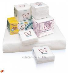 Tissues stolovye24kh24 MC PURITATE