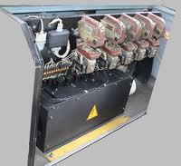 Microprocessor SDMC-103-01 system