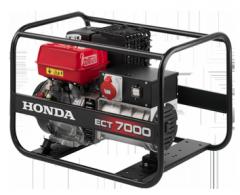 Generator Honda ECT7000