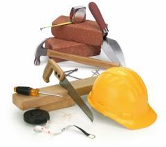 Bulk construction materials