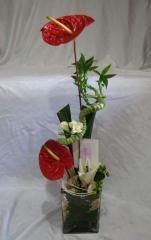 Compozitii din flori. Livrare compozitii din