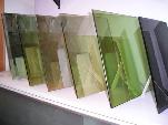 Тонированое стекло
