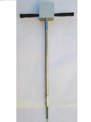Umidometru sol portabil IRIS – P32