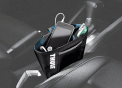 Organizer for the Thule SEAT Wedge 8013 car