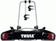 Fastenings for transportation of Thule EuroWay G2