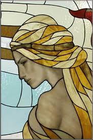 Stained-glass windows art from Vornicel SRL