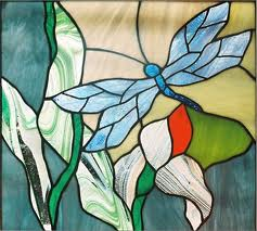 Stained-glass windows exclusive from Vornicel SRL