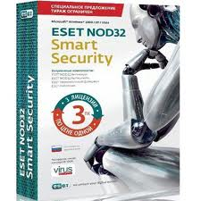 Программа ESET NOD32 Smart Security