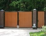 Gate street from Cvantid SRL