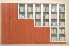 Шкафы и стеллажи - заказать и купить