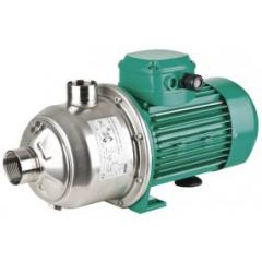 Centrifugal pumps of a high pressure Wilo Economy