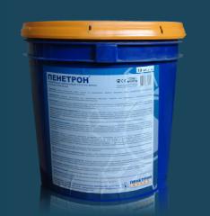 Mix dry construction Penetron