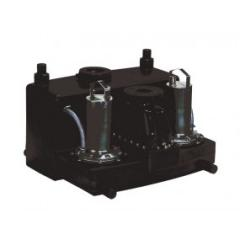 Submersible pumps for dirty water the DrainLift L