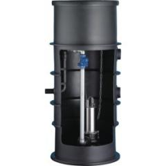 Pump Wilo DrainLift WS 625 Series stations